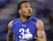 Professional Athlete Testimonial
