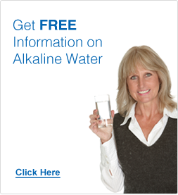 Free info on Alkaline Water