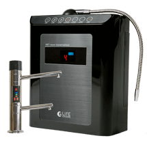 M7 Series Next Generation M Series | NEW 2015 Water Ionizer Models